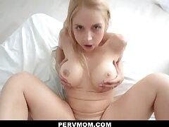 Clueless Stepmom Sarah Vandella Takes Sexy Pics For Her Stepson - Pornstar
