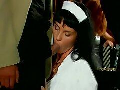 Silvia Saint - Eradicate affect Uranus Experiment 3 (1999 Effective Video, Hd)