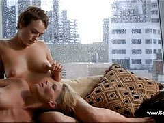 Kelly McGillis & Susie Porter Nude - The Monkeys Mask
