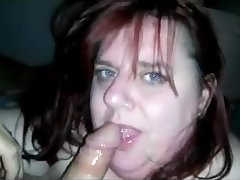 Thick Redhead Suck Ice - FUCK MOVIE