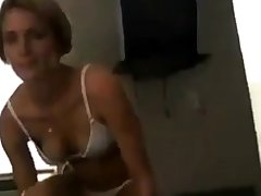 She takes the phone to her boyfriend after a long time another man fucks