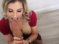 Rough milf xxx Cory Chase in Revenge On Your Author