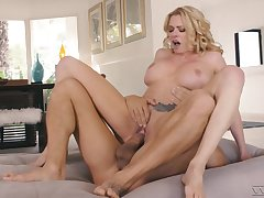 In toto completely starlet Briana Banks reminds us why she's one of the route