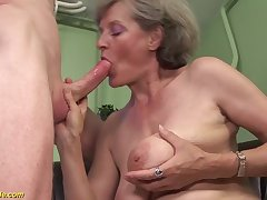 Hairy moms first rough big flannel sex