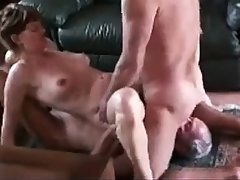 Aged Cuck Cum Eater