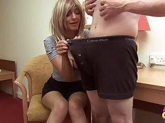 Homemade video be advisable for cock hungry mart spoil Mai Bailey pleasing her supplicant
